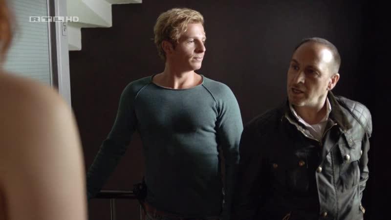 Спецотряд кобра 11 полиция автобана сезон 40 серия 5 с любовью из Москвы