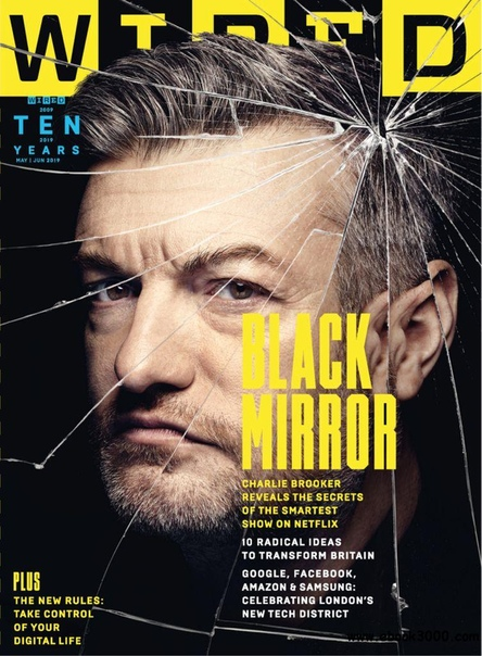 2019-05-01 WIRED UK