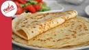 Kahvaltılık Krep Tarifi Sesli Anlatımı ile Nefis Yemek Tarifleri