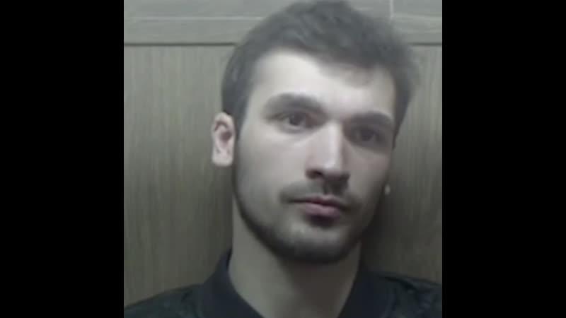 Кавказский блогер который обнаглел и тегал гаишников на видео нарушений