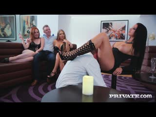 Jolee Love, Lyen Parker, Alessandra Jane, Gina Gerson, Ella Hughes ПОРНО, new Porn, HD, Big Dick Sex Teen Brazzers Incest