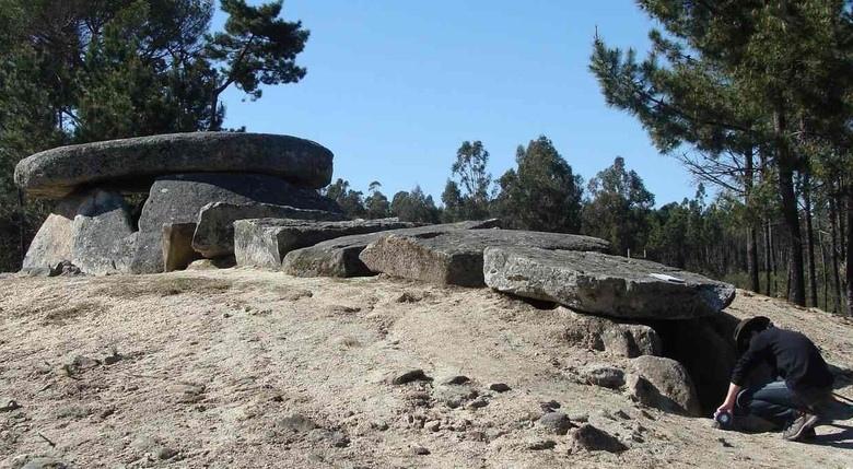 Наследие древних цивилизаций: Дольмены как каменные телескопы 3NHd-LtRq4k