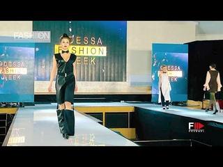 JUST SEW Fall 2019 2020 Odessa - Fashion Channel