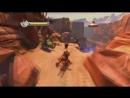 Трейлер к игре История игрушек 3 Большой побег - (aneka.scriptscraft) 720p