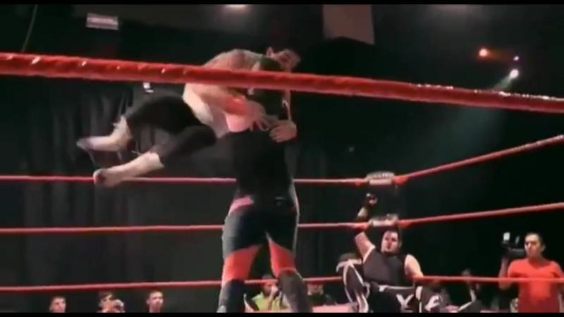 Ilya Malkin vs Ivan Markov vs Anton Deryabin vs Gladiator
