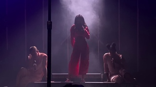 Marina: Live at Neon Gold X FULL SHOW (10/05/19, Knockdown Center NYC) (Front Row, 4K 60 FPS, Stereo)