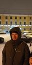 Фотоальбом человека Дениса Кризского