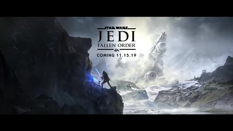 The galaxy wide premiere of star wars jedi fallen order live panel at SWCC 2019
