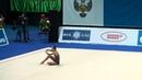 Rizatdinova Anna Ukraine clubs GP Moscow Гран При 2011 26 02