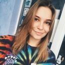 Личный фотоальбом Анастасии Беляевой