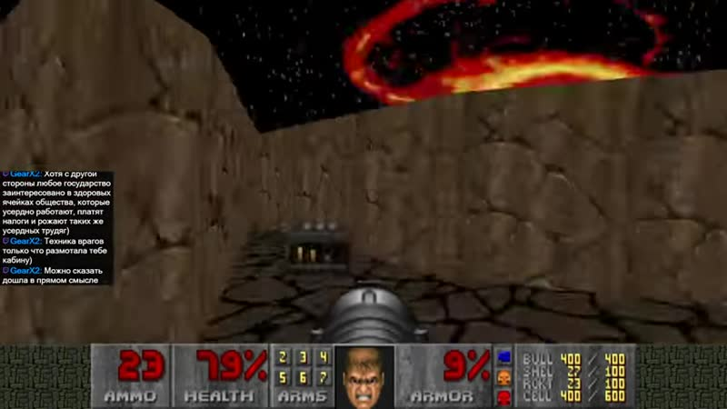 Mihaly4 - Final Doom: TNT-Evilution [PC]