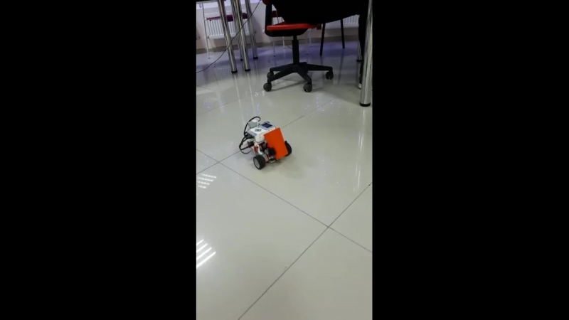Роботот манипулятор mp4