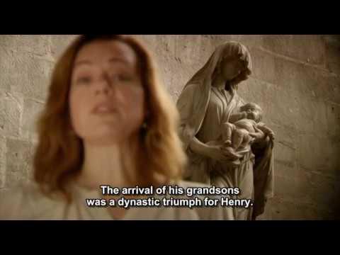 Волчицы Ранние королевы Англии She Wolves England's Early Queens 2012 Матильда и Алиенора Эпизод 1