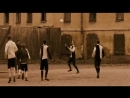 Матч с англичанами. Отрывок из фильма Гарпастум (2005)