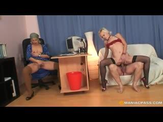 [OldGoesYoung](Дед со своим внуком трахаю девку с деревни на берегу озера)[Group-Инцест,Taboo,All sex 18] порно
