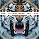 Обложка Stranger In A Strange Land Instrumental - 30 Seconds To Mars