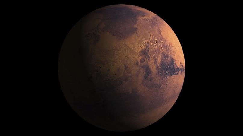 Марс — начало., изображение №55