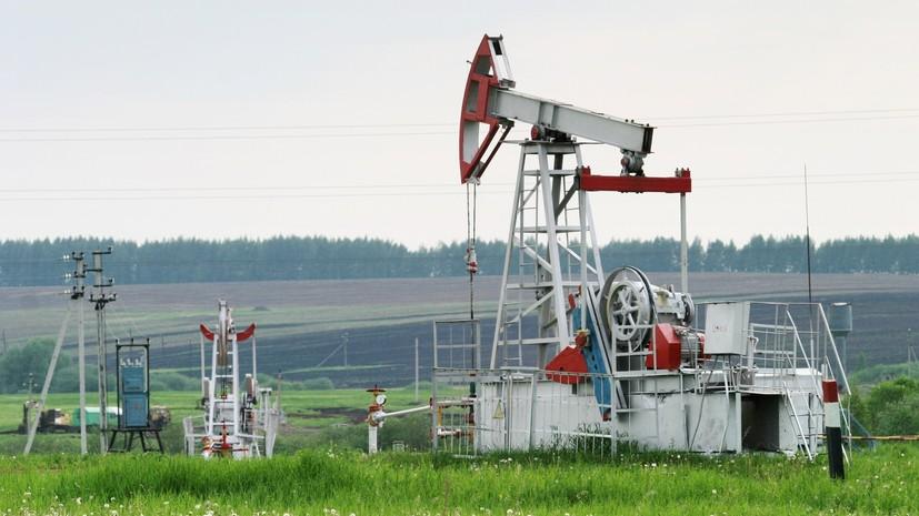 Важная новость о ценах на нефть