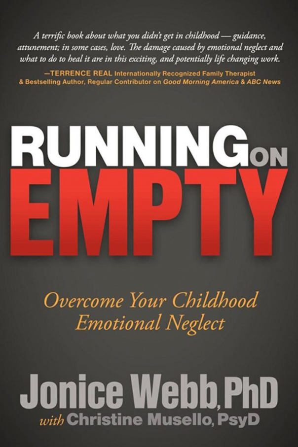 Jonice Webb, Christine Musello - Running on Empty  Overcome Your Childhood Emotional Neglect-Morgan James (2012)