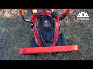 Мотобур ADA Ground Drill 16 HERCULES