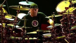 Rush. Феерический концерт прог-арт-рок группы Rush в поддержку альбома Clockwork Angels. HD 720p