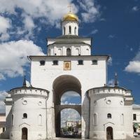 Логотип Владимиро-Суздальский музей-заповедник