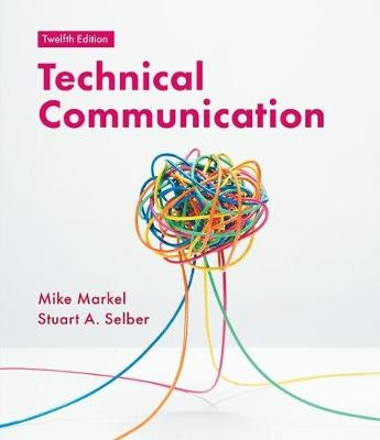 Technical Communication, 12th edition