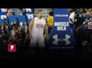 My1 Rusev Basketball