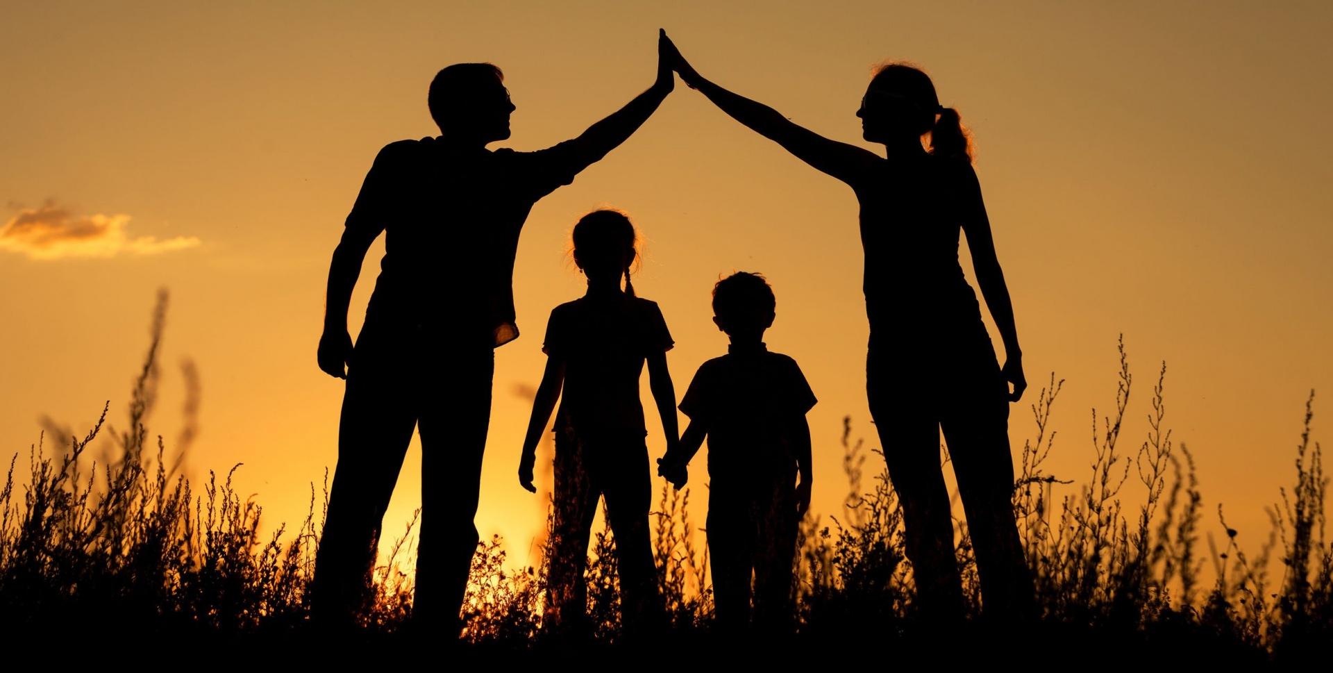 15 мая  Международный день семьи