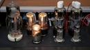 Что покажет на тестах ламповый усилитель однотактный