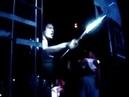 Il Pre-Natale del Male (Richard Benson live in Alkatraz,18 dicembre 2002) SOLO AUDIO