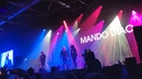 MANDO DIAO en Fitur es música Madrid 2019