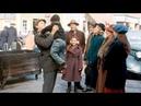 Ветер в спину Рождество 6 сезон заключительный на русском языке