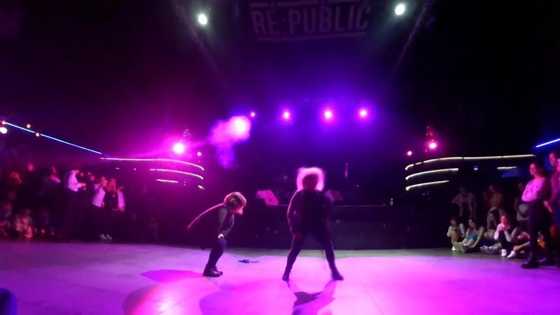 03 WTF (Coverdance Girls)