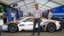 NEW Ford GT MkII The Most Extreme Ford GT Ever 2019 Goodwood FoS Carfection