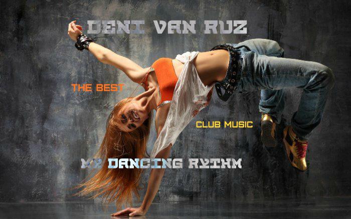 Deni Van Ruz My Dancing Rythm Vol 30 30
