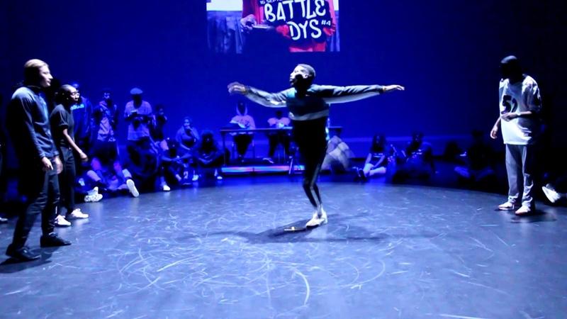 Battle DYS 4 Concept 2  Pool  YouYou/Bboy Bloo VS Kozo/Smiley   Danceproject.info