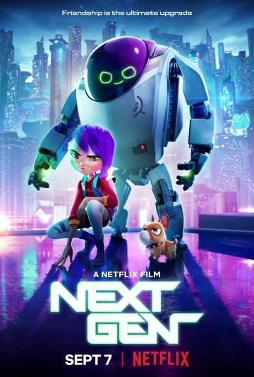 Следующее поколение / Next Gen