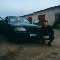 Максим Боварский