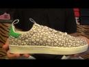 Видеообзор Bait x Adidas Stan Smith Vulc Happy 420