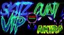 AKIRA - SKITZ CUNT VIP