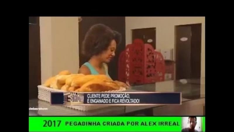 JOÃO KLEBER SHOW 12022017 PEGADINHA CRIADA POR ALEX IRREAL SONHO 2 REAIS 1 mp4