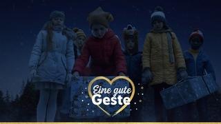 Lidl Weihnachtsfilm 2018 | Kids Gone | #waswirklichwichtigist | Lidl lohnt sich