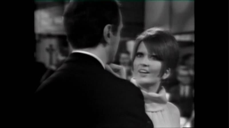♫ Candid Camera Di Mina Mazzini Al Maestro Gianni Ferrio ♪ Quando Dico Che Ti Amo 1967 ♫