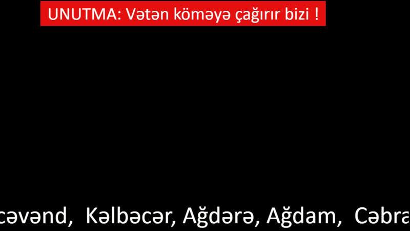 30 05 2019 Kimdir xalqın düşməni Heydər Əliyev yoxsa Rəhim Qazıyev