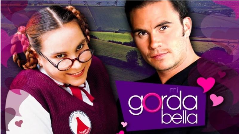 Mi Gorda Bella Episodio 145 Natalia Streignard y Juan Pablo Raba Telenovelas RCTV