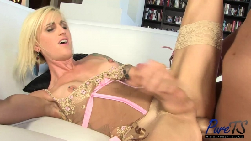 Pure ts blonde beauty Sami Price loves getting dicked down 12052015 Shemale, Hardcore, Anal,