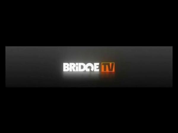 Заставки перед и после рекламы (Bridge TV, 2007)