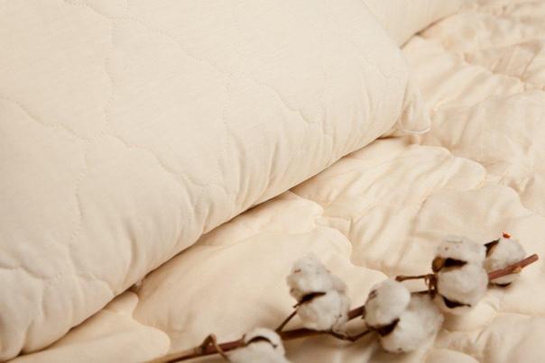 Одеялу тоже нужен уход! Рассказываем, как правильно ухаживать за одеялом, изображение №4