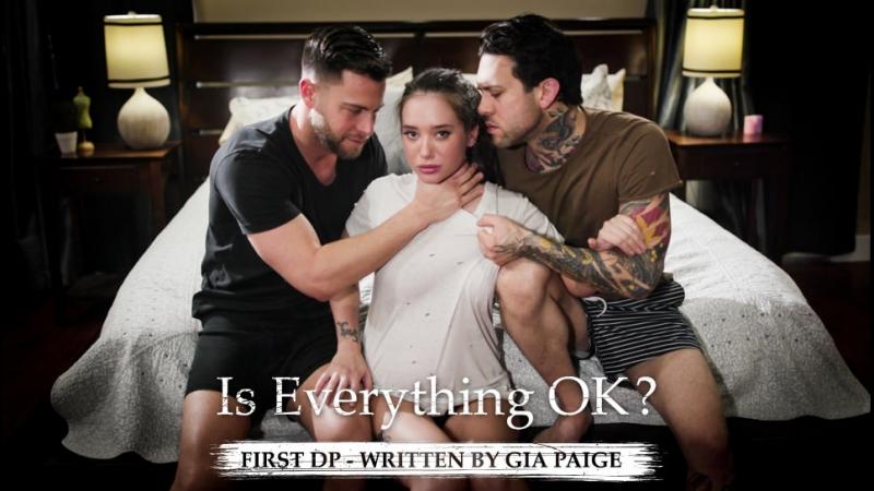 Gia Paige Porn Mir, ПОРНО ВК, new Porn vk, HD 1080, Big Tits, Hardcore, Threesome, Anal, Teen,